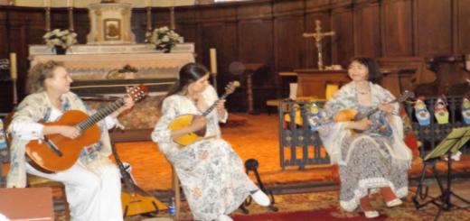 Les Musicales de Saulxures